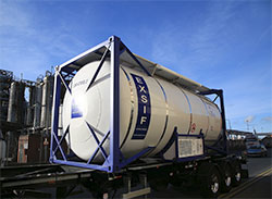 EXSIF Products Specials Tank Container Leasing